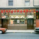 Image of the Bell & Tree 243 Dumbarton Road, Partick 1991