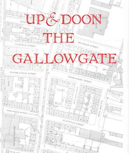 up n doon the gallowgate book
