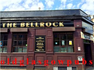 Image of the Bellrock Bar Cornwall Street 2018