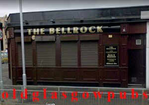 Image of the Bellrock Bar Cornwall Street 2008