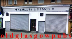 Image of Cabbages and Kings 5 Byres Road
