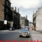 Image of the Clachan Bar Pollokshaws