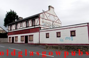 Image of the Coach & Horses Newton Brae Cambuslang 2012