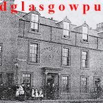 Image of the Commercial Inn Stranraer 1895