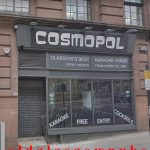 Image of Cosmolop 165 Hope Street 2018