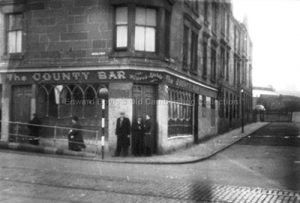 Image of the County Bar Silverbanks Cambuslang