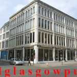 Image of J D Wetherspoon's Crystal Palace 36 Jamaica Street Glasgow