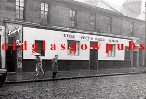 Image of John B Deans Shettleston Road 1960s