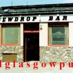Image of the Dewdrop Bar St Vincent Street