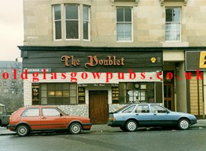 Exterior view of the Doublet 1991