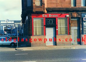 Exterior view of the Drover Gallowgate 1991.