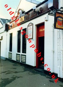 Exterior view of the Drum Shettleston Road 1991.