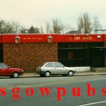 Exterior view of the Dry Dock Plean Street 1991