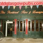 Image of the Festival Bar, Argyle Street 1991
