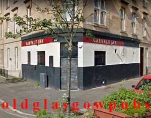 Image of the Garvale Inn Reidvale Street 2018