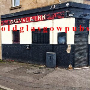 Image of the Garvale Inn Reidvale Street 2017