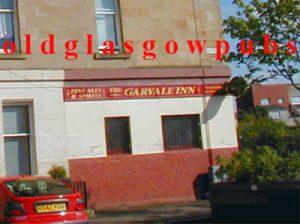 Garvale Inn Reidvale Street