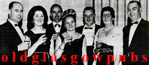Image of the Gorbals Ward LTA 1965