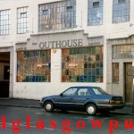 Image of the Outhouse Cathcart Road 1991