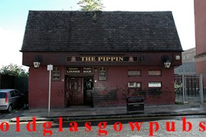 Image of The Pippin Duke Street 2005