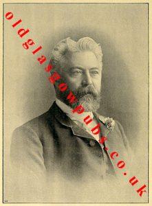 Image of Mr Roderick Morrison 350 Dumbarton Road 1894