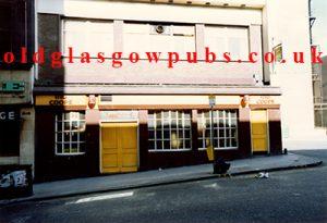 Sanuel Dow premises Dundas Street 1980s