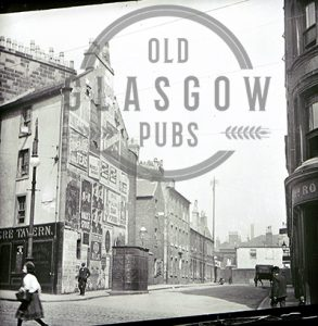 Image of The Golden Acre Tavern Great Hamilton Street 1916