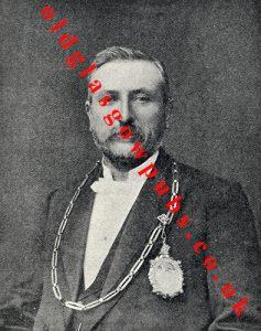 Image of Mr William Craig 1898