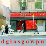 Image of Wypers Bar Renfield Street 1991