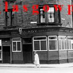 Image of the Clady Bar Ballater Street 1960s