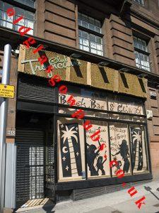 Image of Club Tropicana Hope Street Glasgow 2007
