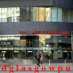 Image of the Collage Corner Bar Argyle Street & Radisson 2008