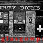 Image of Dirty Dicks bar 175 Finnieston Street dated 1938