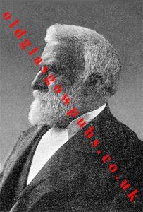 image of Peter Buchanan 1908
