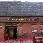 Image of The Pippin Duke Street, Glasgow 2005