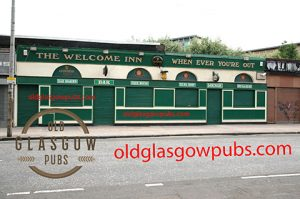 image of the Welcome Inn, London Road 2005