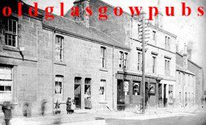 Image of Peter Crawford's Halfway Bar Cambuslang