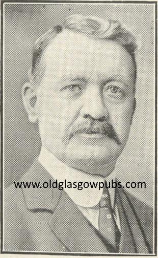 William McKillop